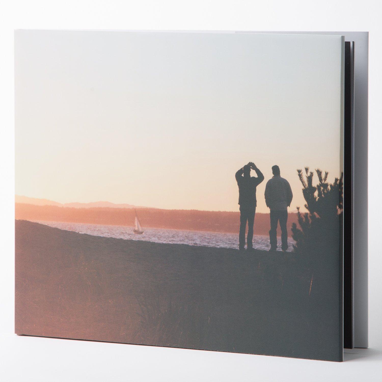 Landscape PhotoBook 20x25cm